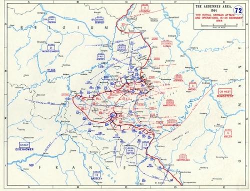 Ardenne 1944