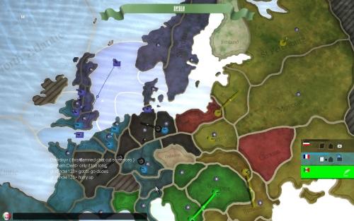 La fine della Germania è ormai vicina