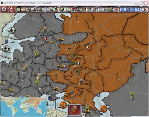 La caduta di Mosca