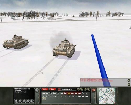 un T70 sovietico colpito alla torretta salta in aria!