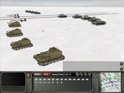 I potenti mezzi della Grande Madre Russia in parata