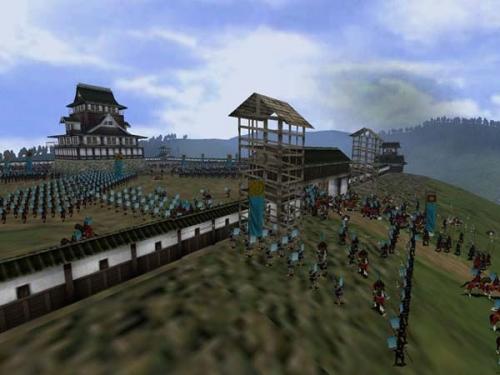 Assalto alla fortezza nemica