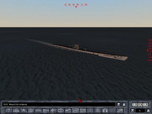 Il nostro sommergibile