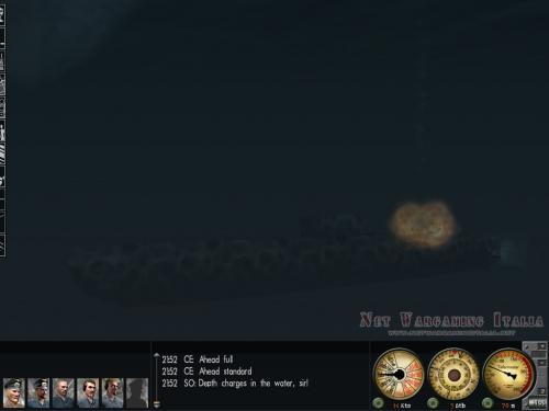 Bombe di profondità!
