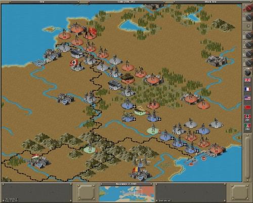 I sovietici attaccano!