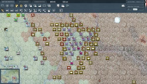 Con l'arrivo del gelo scatta la trappola sovietica intorno a Stalingrado. La 6a Armata di Paulus è isolata!