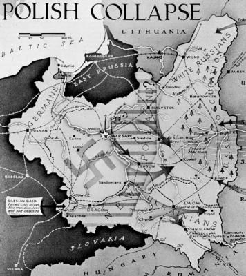 Piano di invasione della Polonia