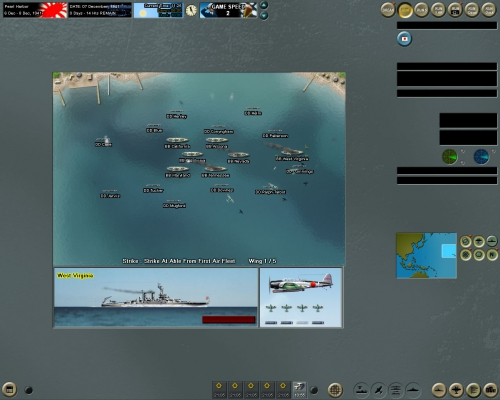 Attacco aereo a Pearl Harbor, e stavolta non è un'esercitazione!