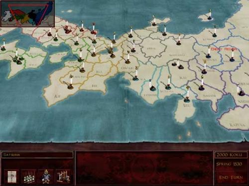 Mappa strategica