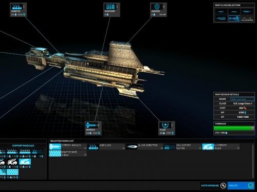 Progettazione navi: tanto 3D per nulla!