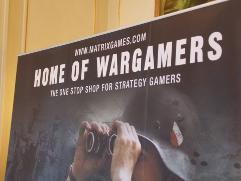 The house of wargamers